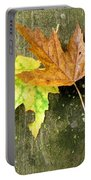 Autumn Pair Portable Battery Charger