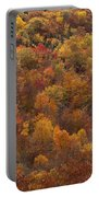 Autumn Palette Portable Battery Charger