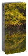 Autumn Reflections_0138 Portable Battery Charger