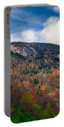 Autumn Summit Portable Battery Charger