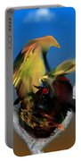 Avian Dreams Series 1-1311 Portable Battery Charger