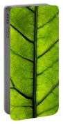 Avocado Leaf 2 Portable Battery Charger