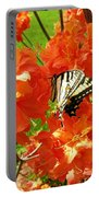 Azalea And Butterfly 1 Portable Battery Charger