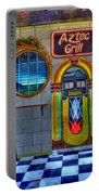 Aztec Grill Route 66 Portable Battery Charger