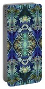 Azuraz Candle Tiled Portable Battery Charger