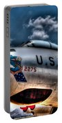 B-47 Stratojet Portable Battery Charger