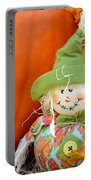 Baby Scarecrow Portable Battery Charger