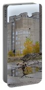 Back Of Warehouse Branches 1 Portable Battery Charger