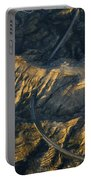Bad Lands Granada Spain Portable Battery Charger