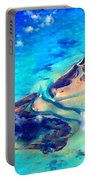 Bahama Out Island Filtered Portable Battery Charger