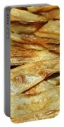 Baked Potato Fries Portable Battery Charger