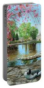 Bakewell Bridge - Derbyshire Portable Battery Charger