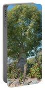 Balboa Tree Portable Battery Charger