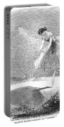 Ballet: Ondine, 1843 Portable Battery Charger