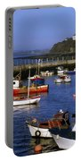 Ballycotton, Co Cork, Ireland Harbour Portable Battery Charger