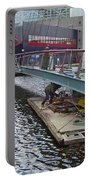Baltimore Maintenance Portable Battery Charger