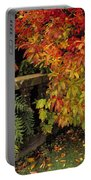 Balustrades & Autumn Colours Portable Battery Charger