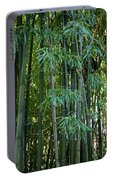 Bamboo Tree Portable Battery Charger