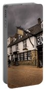 Banbury High St Portable Battery Charger