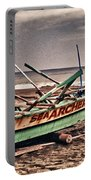 Banca Boat 2 Portable Battery Charger
