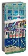 Bar Harbor Maine Portable Battery Charger