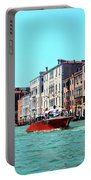 Barca Di Venezia Portable Battery Charger
