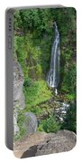 Barr Creek Falls Portable Battery Charger