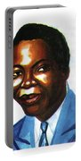 Barthelemy Boganda Portable Battery Charger