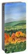 Barton Vermont Autumn Portable Battery Charger