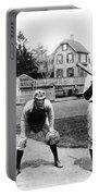 Baseball: Princeton, 1901 Portable Battery Charger