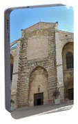 Basilica Of Saint Mary Madalene Portable Battery Charger