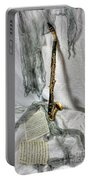 Bass Clarinet Portable Battery Charger