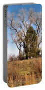 Bass Pond Trees 2012 Portable Battery Charger