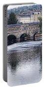 Bath England Portable Battery Charger