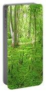 Baton Rouge Blueonnet Swamp  La Portable Battery Charger