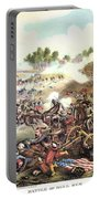 Battle Of Bull Run, 1861 Portable Battery Charger