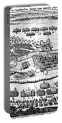 Battle Of Steinau, 1633 Portable Battery Charger