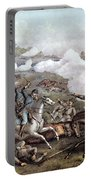 Battle Of Winchester, Portable Battery Charger