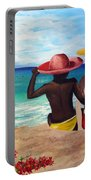 Beach Buddies Portable Battery Charger