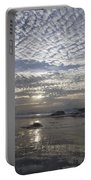 Beach Of Glass Portable Battery Charger