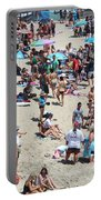 Beach People Portable Battery Charger