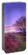 Beacon Hill Sunrise 1.0 Portable Battery Charger