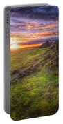 Beacon Hill Sunrise 11.0 Portable Battery Charger