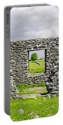 Beam Engine House Remains At Magpie Mine - Sheldon Portable Battery Charger