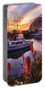 Beautiful Morro Bay Portable Battery Charger