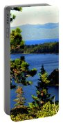 Beautiful Tahoe Portable Battery Charger