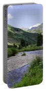 Beautiful Vail - Colorado Portable Battery Charger