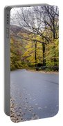 Beautiful Vermont Scenery 13 Portable Battery Charger
