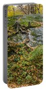 Beautiful Vermont Scenery 14 Portable Battery Charger