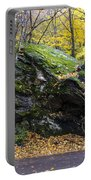 Beautiful Vermont Scenery 15 Portable Battery Charger